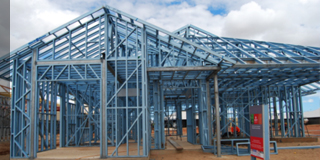 Steel Frame Walls